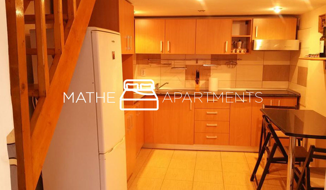 Mathe Apartments 1