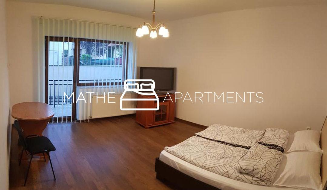 Mathe Apartments 5