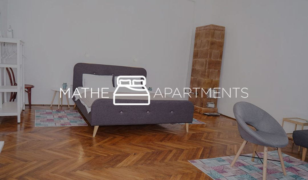 Mathe Apartments 4