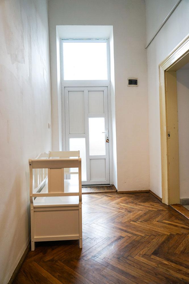 Poza cu Mathe Apartments IV
